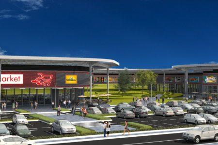 A1 Retail Park